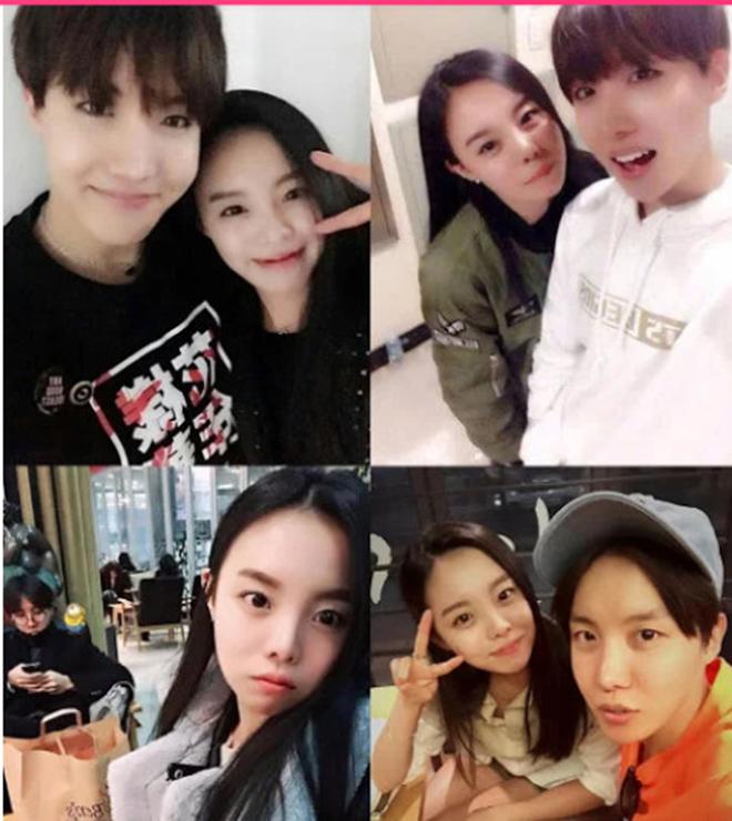 BTS, Anh chị em BTS, RM BTS, Jungkook, Jimin, J-Hope, Suga, V BTS, Jin BTS