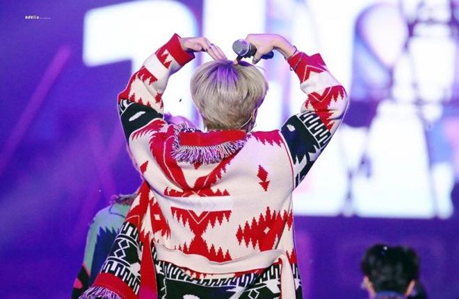 BTS, Jimin, Jimin BTS, Jimin nói về ARMY, Jimin yêu ARMY, Love Yourself, PERSONA, 10 điều Jimin BTS nói về ARMY cho thấy anh yêu fan 'cuồng' đến mức nào
