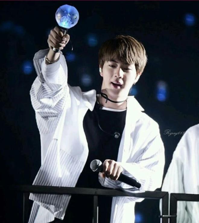 BTS, ARMY Bomb, Gậy ánh sáng BTS, Big Hit, Bang Si Hyuk