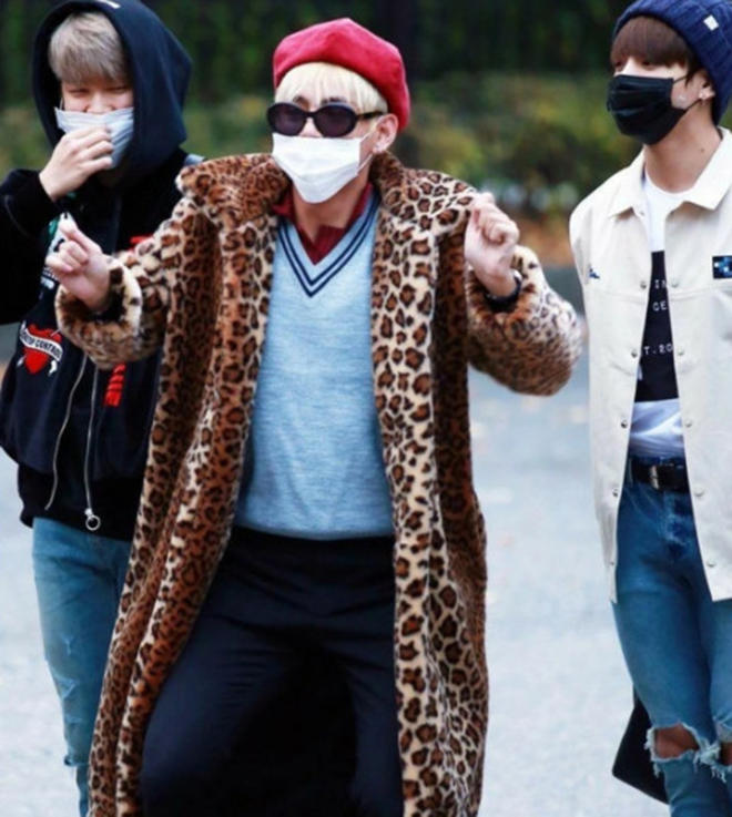 BTS, RM, Jungkook, V BTS, Suga, Jimin, Jin, BTS nhân vật phản diện, BTS Disney