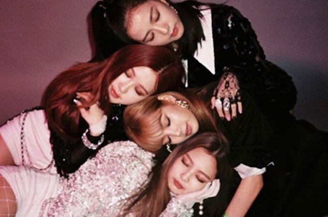 lackpink, Blackpink 3 năm, #ThreeYearsWithBLACKPINK, Jennie, Jisoo, Lisa, Rose, BLINK