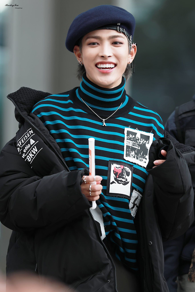 V BTS, Jennie Blackpink, Biểu tượng thời trang K-pop, Kai EXO, G-Dragon Big Bang