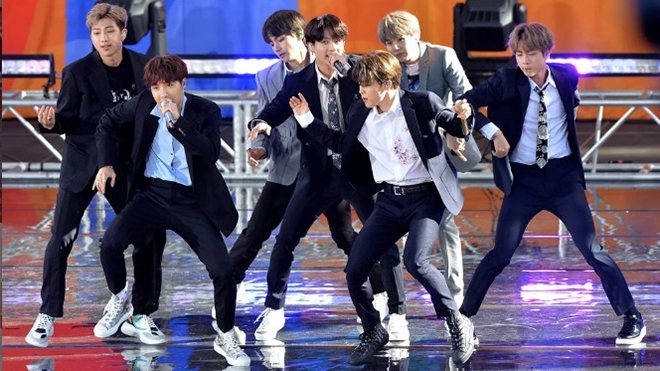 BTS, Big Hit Entertainment, BTS hủy diễn, BTS khiến hủy 7000 vé