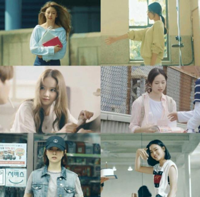 BTS, BTS Universe, BTS Hoa dạng niên hoa, BTS HYYH, LOVE YOURSELF, Fake Love