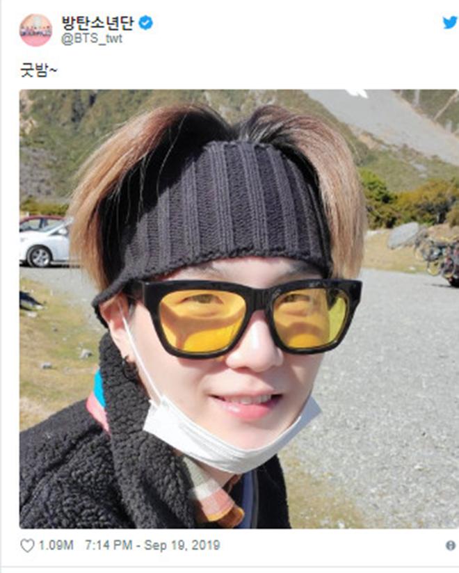 BTS, Suga, Jin, Jimin, RM, Bon Voyage, New Zealand, Suga BTS selfie