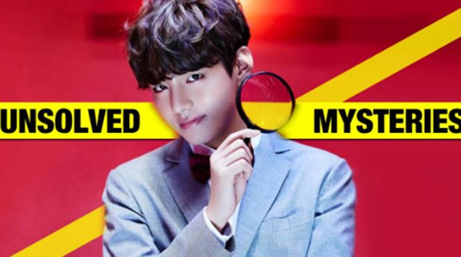 6 bí ẩn đời thực của BTS chưa được giải mã