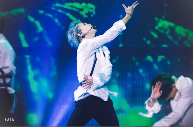 Jimin, BTS, Jimin nhảy solo, Jimin thời trung học, Jimin trước khi debut