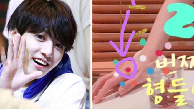ARMY kể câu chuyện cảm động khi gặp Jungkook BTS trong kỳ nghỉ