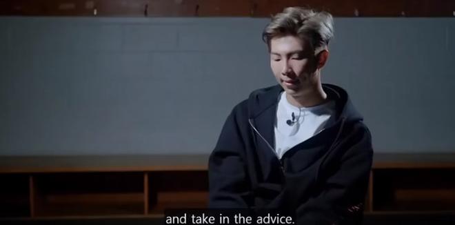 RM BTS, Sinh nhật RM BTS, RM BTS chuẩn mẫu, RM BTS sinh nhật 25 tuổi