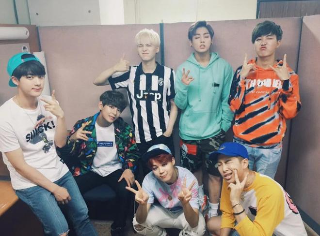 BTS, Bts, bts, BTS video chưa công bố, BTS cực ngố, Dope, BTS Speak Yourself