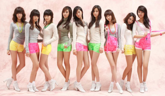 Girls Generation, Girls Generation 7 bê bối, Yuri, Tiffany, Yoona, Hyoyeon,  Jessica, Sunny