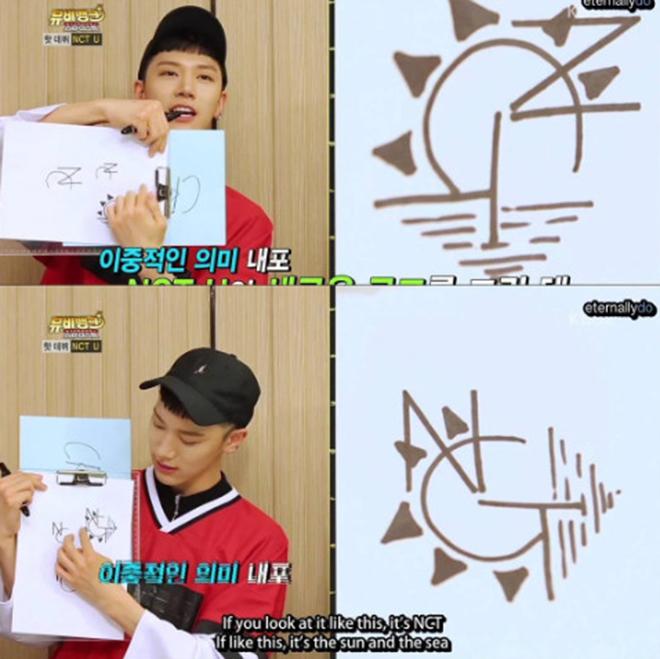 Jungkook BTS, Seulgi Red Velvet, Baekho NU'EST, BamBam GOT7, Key SHINee
