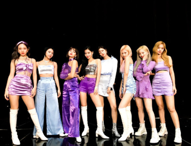 Twice, Feel Special, Twice trang phục đời thường, Twice fan meeting, ONCE