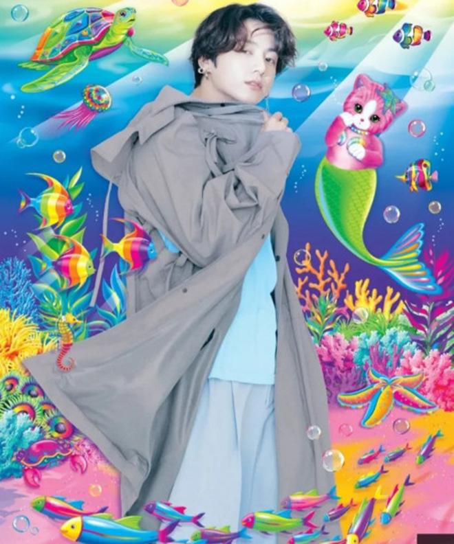 BTS, Bts, Tạp chí PAPER, Jungkook, RM, Jimin, Suga, J-Hope, Jin, V BTS, bts