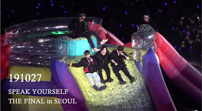 BTS, Bts, bts, Love Yourself Speak Yourself, RM BTS, Jimin, V BTS, Jungkook