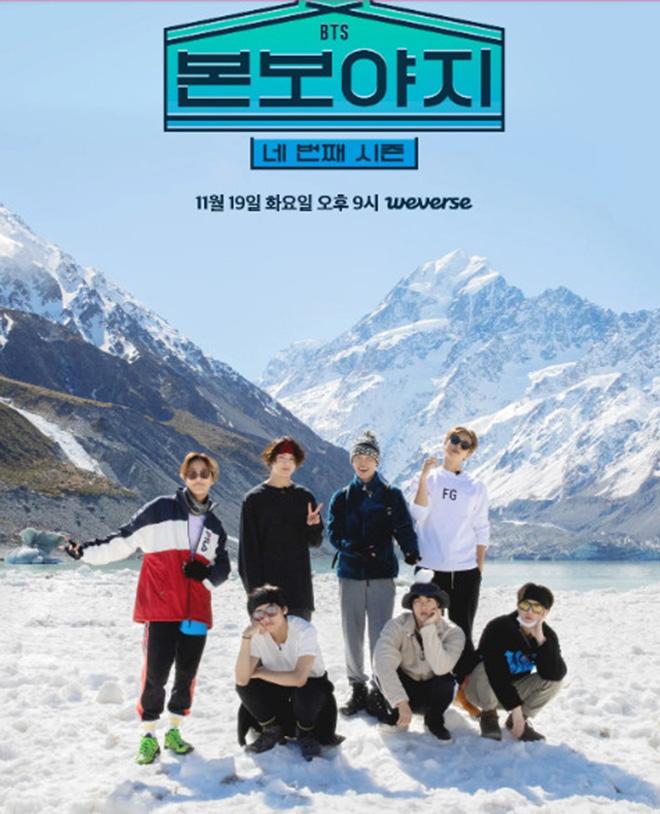 BTS, Bts, V BTS, Bon Voyage Season 4, Jin, BANGTANTV YouTube, Ra.D, bts