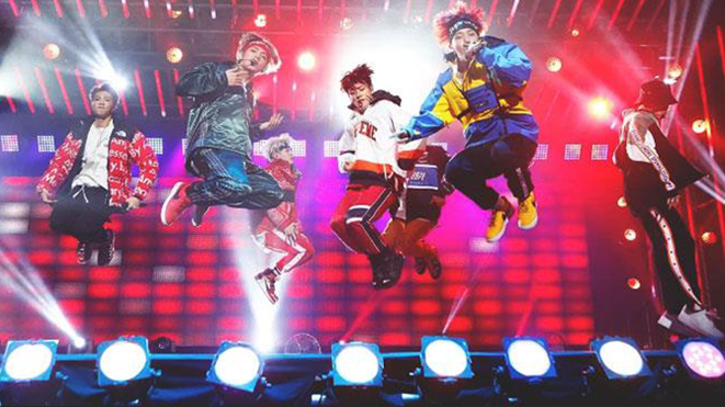 BTS, Bts, Bí quyết thành công BTS, Lee Ji Young, K-pop, Michael Jackson, Baepsae, Led Zeppelin, bts