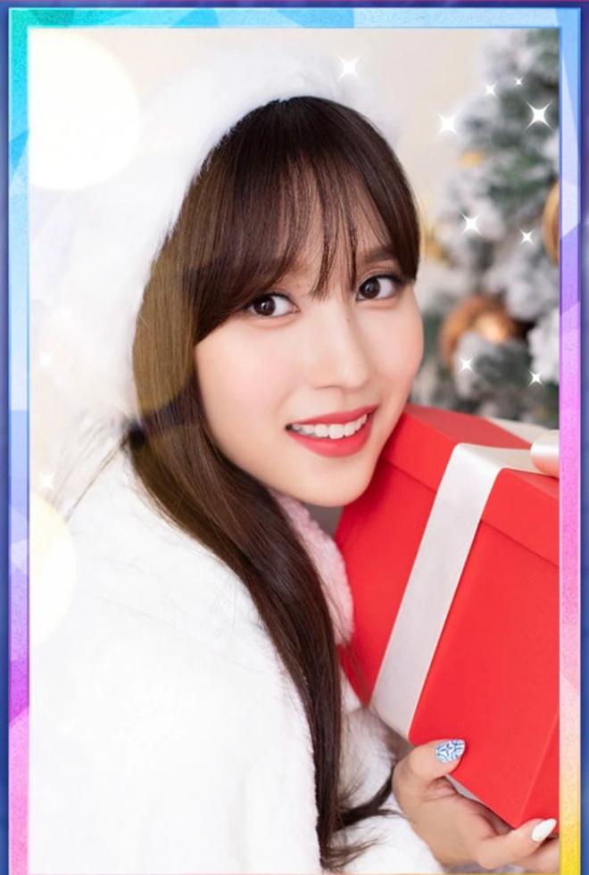 Twice, Giáng sinh, Jeongyeon, Mina, Jihyo, Nayeon, Tzuyu, TWICE