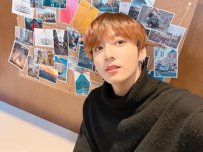 BTS, Bts, CONNECT BTS, BTS dự án nghệ thuật toàn cầu, RM BTS, Jungkook, bts