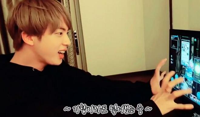 BTS, Bts, Jin, jin bts, Tết Nguyên đán, Lunar New Year, Weverse, bts