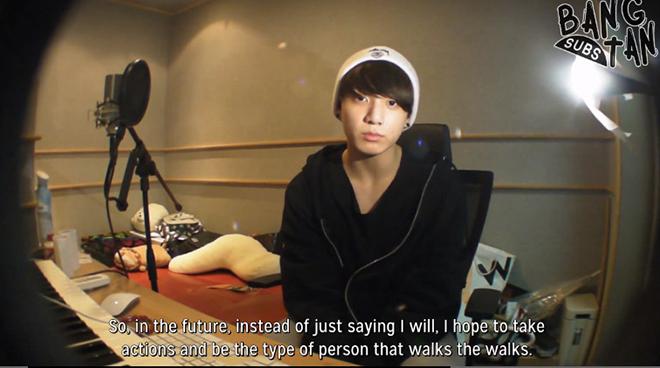 BTS, Bts, Jungkook, jungkook bts, Bon Voyage, Grammy, Jungkook 7 điều ước, bts