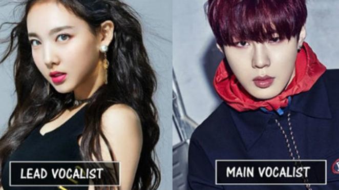 Đây là cách mà các thần tượng K-pop phân chia 'ngôi vị'