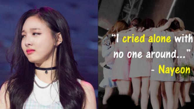 Twice đã vượt qua 7 khó khăn này để trở thành các ngôi sao hàng đầu