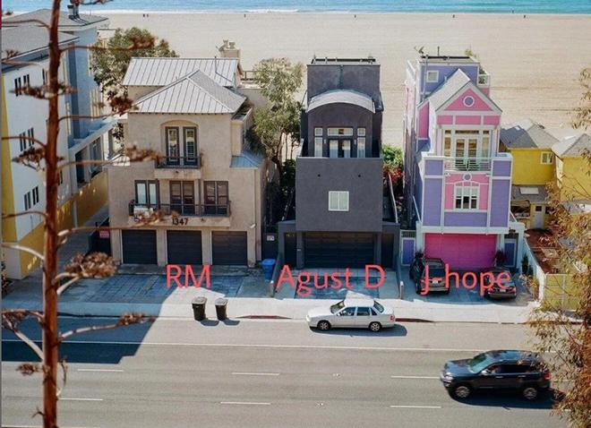 BTS, Bts, Suga, RM BTS, rm bts, J-Hope, Quan điểm cuộc sống BTS, bts