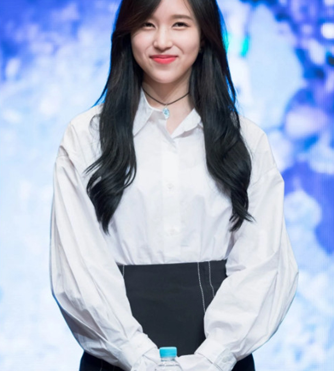 Twice, Mina Twice, Mina, Một ngày của Mina Twice, TWICE