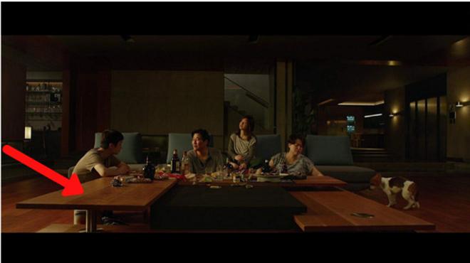 Ký sinh trùng, Parasite, Oscar 2020, Bong Joon Ho, Chi phí Ký sinh trùng