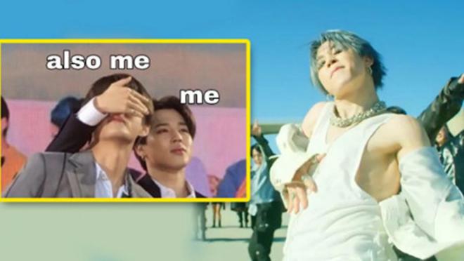 20 hình ảnh GIF của BTS mà ARMY không nên để 'phụ huynh' nhìn thấy