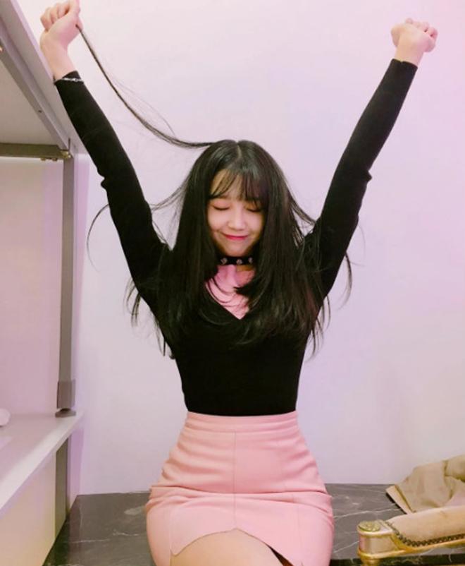 K-pop, Mamamoo, Momoland, Hwasa, Apink, Eo con kiến, Vòng hông rộng, Kpop, K-Pop