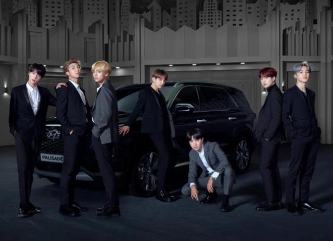 BTS, Bts, Suga, Tài phán của Suga, Billboard, Festa, DNA, August D, bts