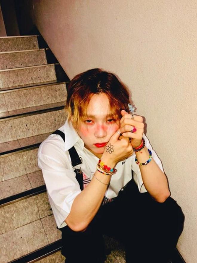 BTS, Jimin BTS, Kang Daniel, G-Dragon, Nam thần K-pop, Taemin SHINee, EXO, bts