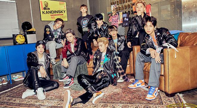 K pop social10(1) - BTS, Twice, Blackpink... nhóm nhạc thần tượng nào có lượng fan 'khủng' nhất trên MXH?