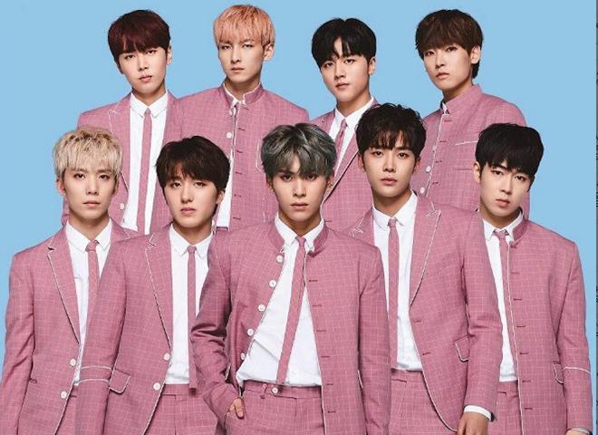 K pop social15 - BTS, Twice, Blackpink... nhóm nhạc thần tượng nào có lượng fan 'khủng' nhất trên MXH?