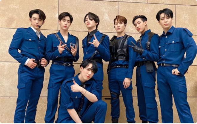 K pop social6 - BTS, Twice, Blackpink... nhóm nhạc thần tượng nào có lượng fan 'khủng' nhất trên MXH?