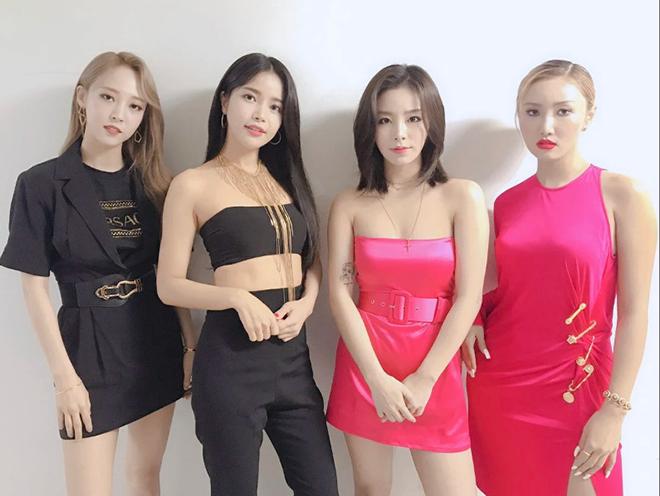 K pop social9 - BTS, Twice, Blackpink... nhóm nhạc thần tượng nào có lượng fan 'khủng' nhất trên MXH?