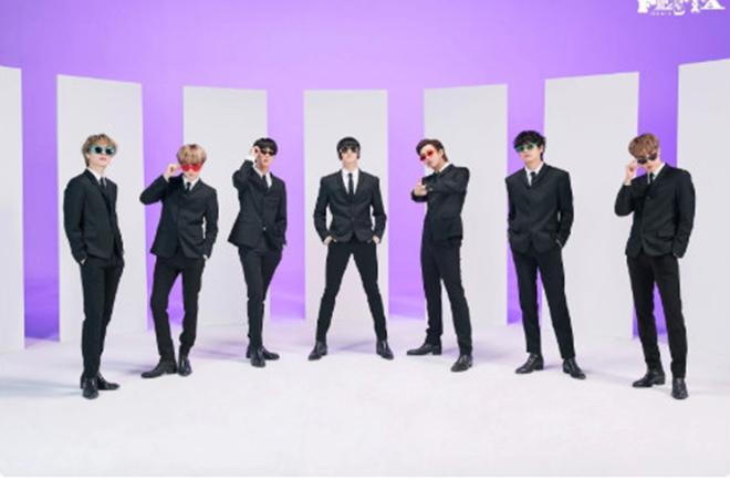 BTS, FESTA, Muster, Jin cưỡi chổi, RM BTS, Jungkook, Elf of the Shelf, Namjin