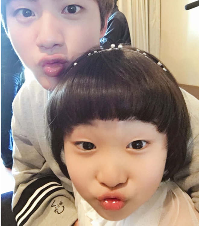 BTS, Jin sẽ là người cha tuyệt vời, BT21, BTS WORLD, Tonight, Jungkook, J-Hope