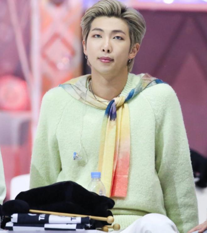 BTS, RM BTS, Jungkook, Jimin, Hiệu ứng Jimin, Hiệu ứng Rapmon, Jimin quyến rũ