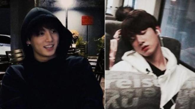 Hãy thử tưởng tượng cuộc hẹn hò với Jungkook BTS sẽ nóng bỏng và cute thế nào?