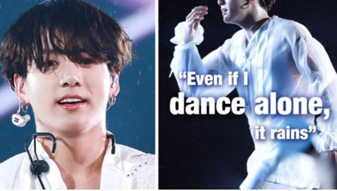 Jungkook BTS trút tâm tình vào lời ca khúc 'Still With You', nghe chỉ muốn khóc