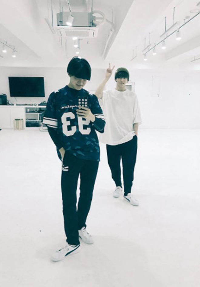 BTS, Jungkook, Jungkook ảnh tự sướng, Jungkook selfie, Jimin, RM BTS, J-Hope
