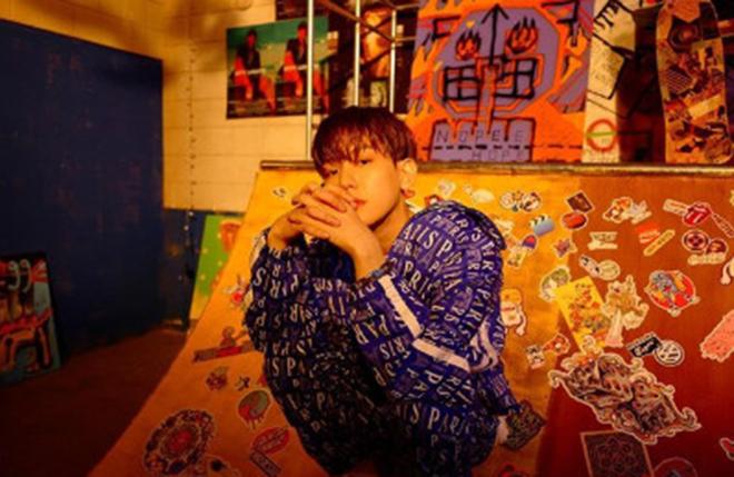 BTS, Xu hướng thời trang Hè, K-pop, EXO, Hyunah