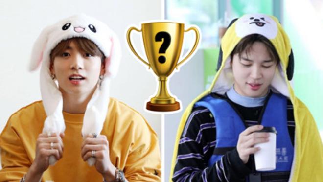 Đây là 10 tập 'Run BTS!' được xem nhiều nhất, lý do tại sao?