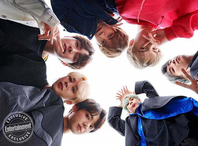 BTS, BTS thời tân binh, BTS thời debut, Jungkook, Suga, Jimin, J-Hope, RM BTS, V BTS, Your Eyes Tell