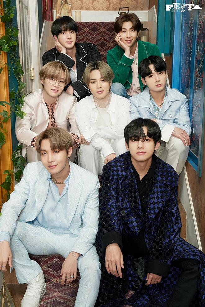 BTS, 5 chàng trai BTS học thạc sĩ, RM, Suga, V, Jungkook, Jimin, BTS nghĩa vụ quân sự