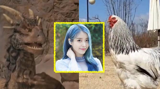 Thành công vô song của IU ở vai trò thần tượng được tiên đoán từ trước khi cô ra đời
