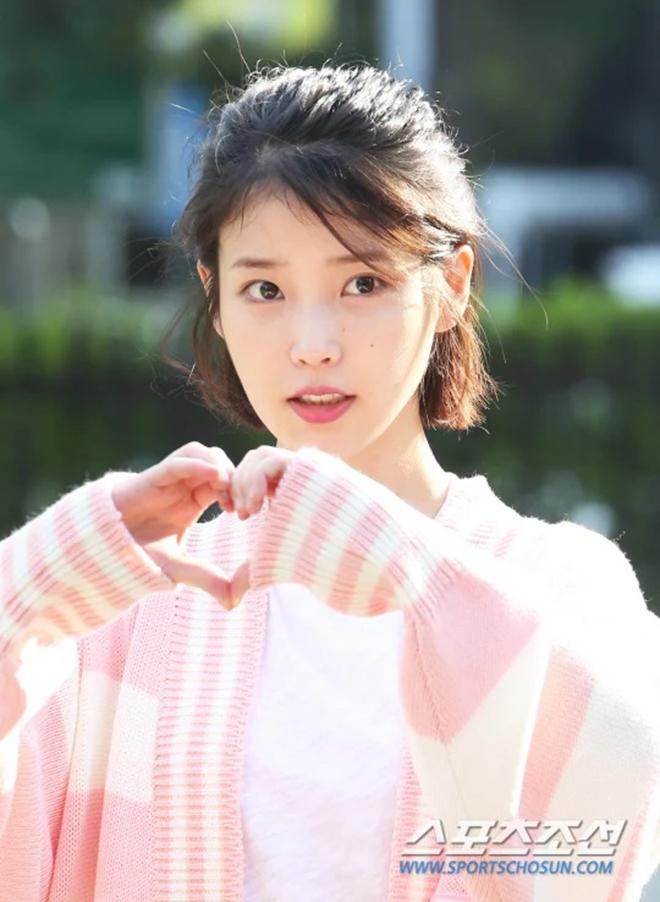 IU, Giấc mơ thai nghén, Conception dreams, Giấc mơ về con gà, Jungkook BTS